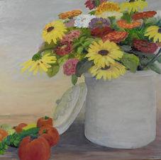 Bountiful Harvest #2