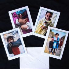 Children of Moria Cards
