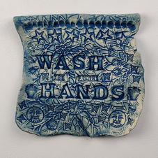 Reminder Wash Yer Hands