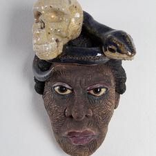 Skull Shaman
