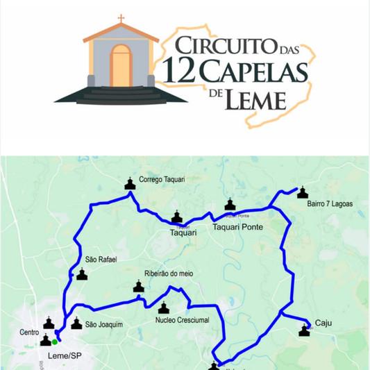 12 Capelas  Leme.jfif