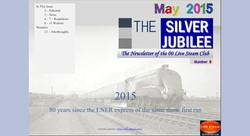 Silver Jubilee Issue 9