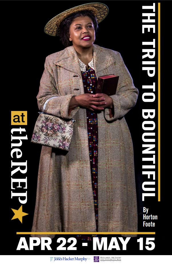 Barbara N. Howard to Star in A Trip to Bountiful.