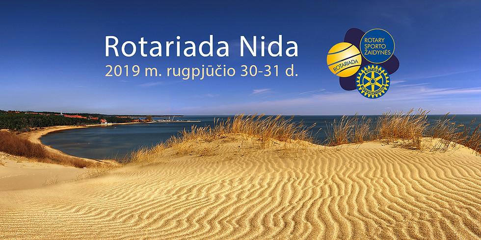 Rotariada