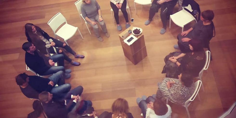 Regular meeting of Lituanica International RC