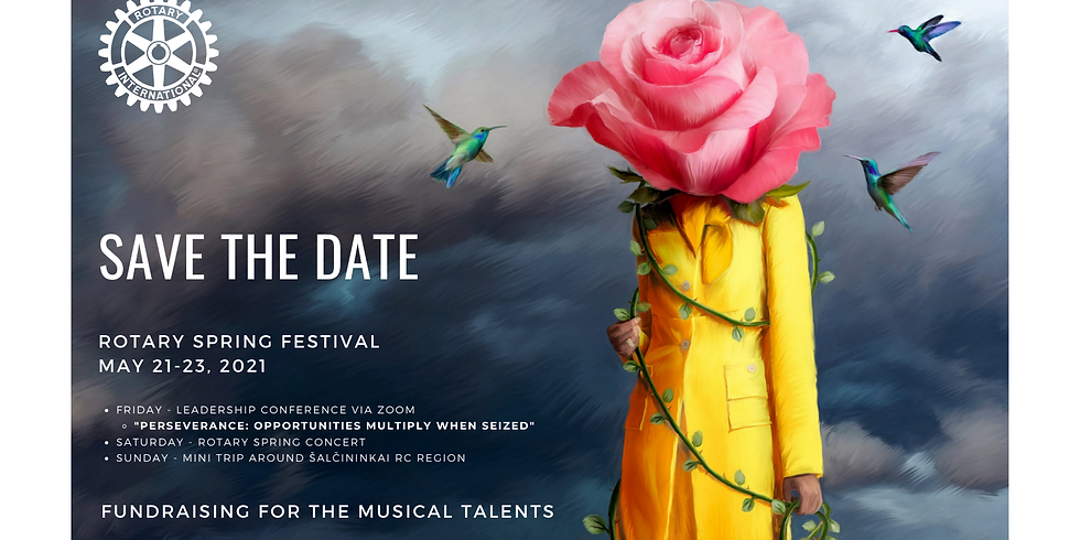 Save the Date: Concert to fundraise for musical talents