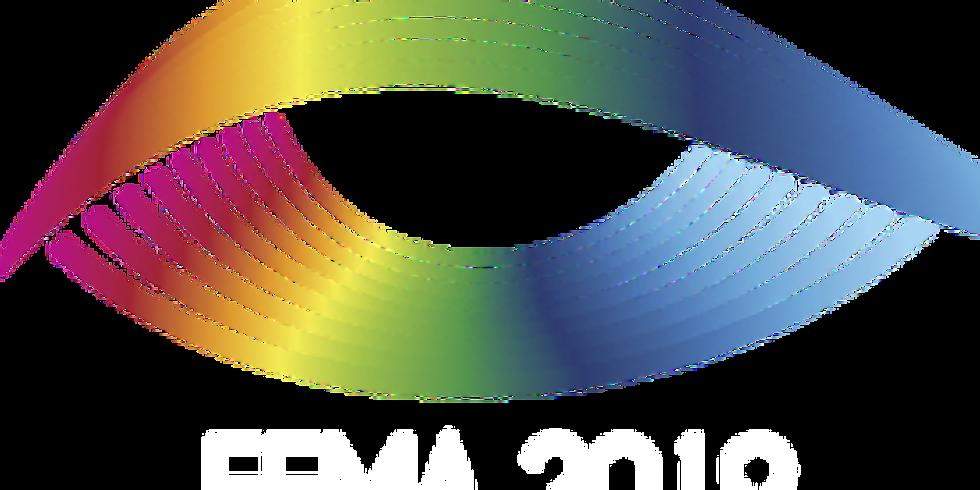 Club members at EEMA 2019