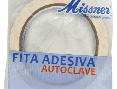 Você sabia que a Fita Autoclave Missner não possui chumbo?