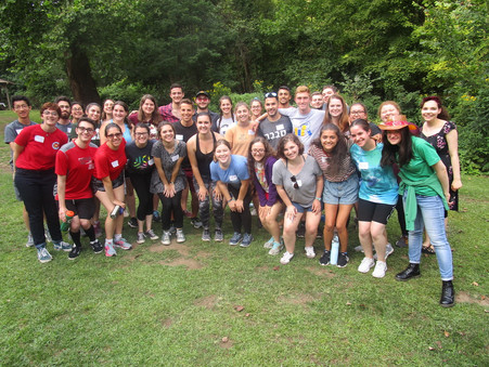 Jewish Students Find Support at Hillel JUC