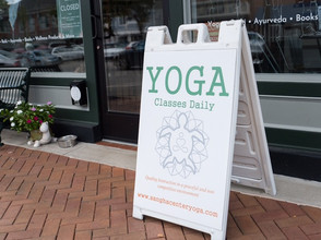 Need a COVID Reset? Yoga May Be the Answer