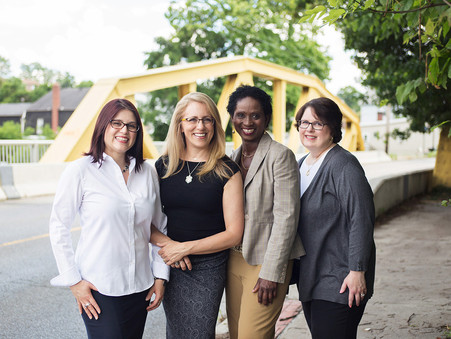 Women's Business Organizations Support Members, Larger Community