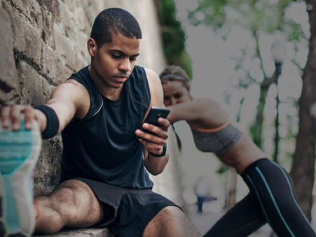 Don't Worry, Be hAPPy: the Best Apps for Reducing Stress
