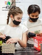 North Hills Monthly Magazine - August 2021