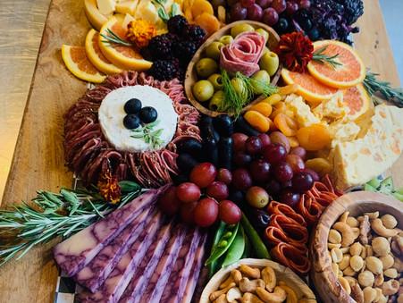 Creativity, Passion Drive 'Foodtrepreneur' Businesses
