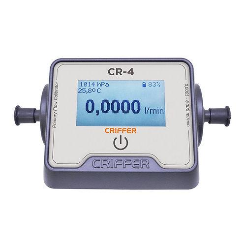 Calibrador digital para bombas de amostragem - CR-4