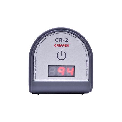 Calibrador Acústico Digital