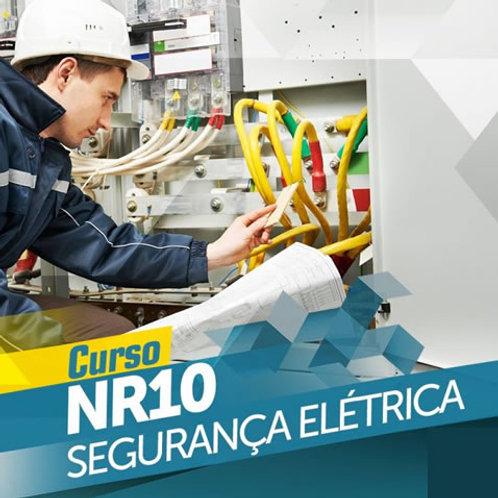 Reciclagem - NR10 Básico