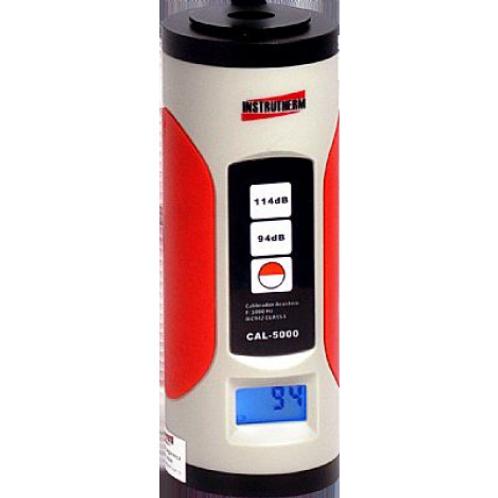 Calibrador Acústico Digital CAL5000
