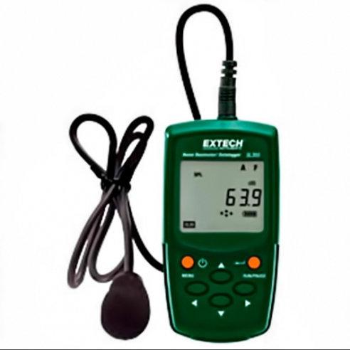 Dosímetro de Ruído SL-355 EXTECH