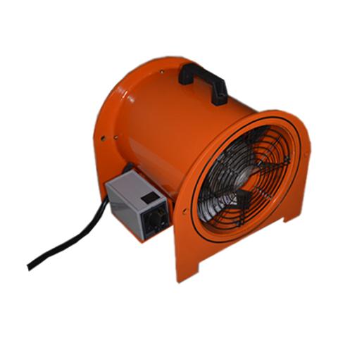 Ventilador para Espaços Confinados 200 mm