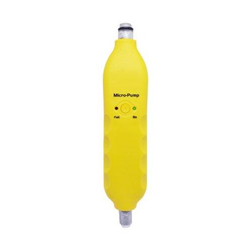 bomba elétrica para liberação de espaços confinados Micro-Pump