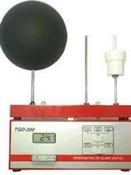 Medidor de Stress Térmico - TGD-200
