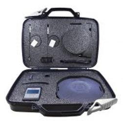 Medidor de vibrações ocupacionais (VCI e VMB) - Vibrate