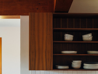 Designing Your Kitchen From A Colour Palette