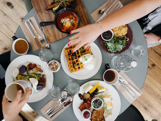 Turning Your Kitchen Into a Social Hub
