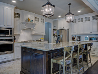 Lighting Your Kitchen