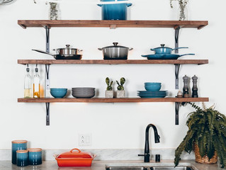 Make Your Small Kitchen Work for Your Home