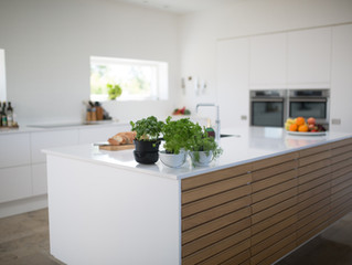 Increase the Value of Your Home through Your Kitchen