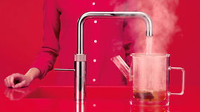 Quooker Boiling Taps