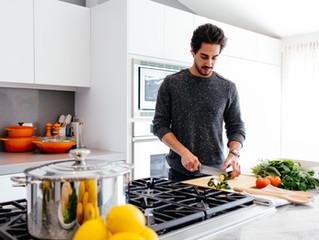 Smart Kitchen Storage Tips