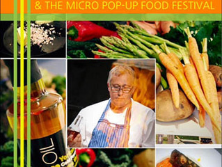 Micro Pop-Up Food Festival 2015
