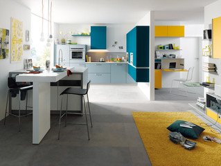 Schuller Kitchens: Who are they and why are they so popular?