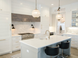 Why go with a professional kitchen fitter rather than fitting yourself?
