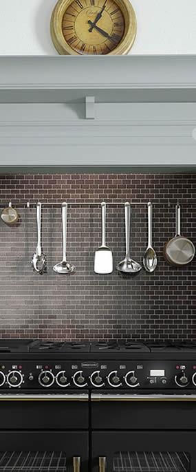 Modern Kitchens Llandudno