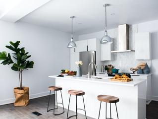 Small Kitchen Design Ideas that Make an Impact