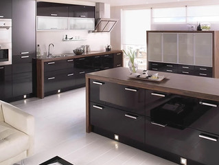 The Benefits of a Fitted Kitchen