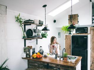 Finding the Perfect Kitchen Door