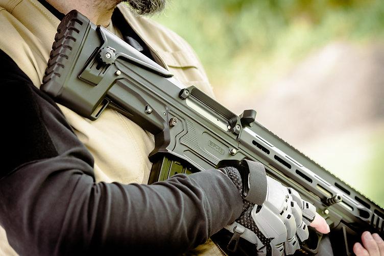 Panzer Arms | AR12-PRO