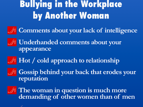 How a Workplace Bully Gave Me PTSD