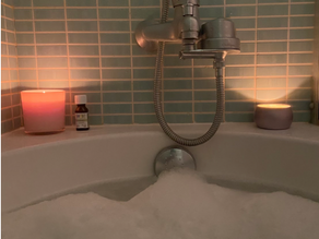 BENEFITS OF A BATH FOR THE MIND, BODY & SPIRIT