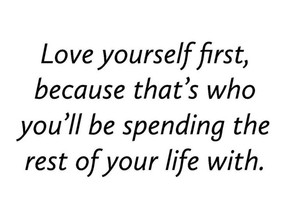 5 TIPS ON HOW TO LOVE YOURSELF