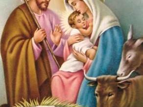 The Miracle Prayer - Christmas Novena