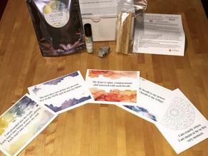 Mindfulness Box - Best Spiritual Subscription Box!