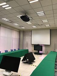 Sistemas inteligentes para aulas