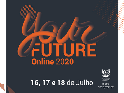Congresso YourFuture 2020