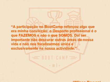 BootCamp YourFuture #1 - Testemunhos